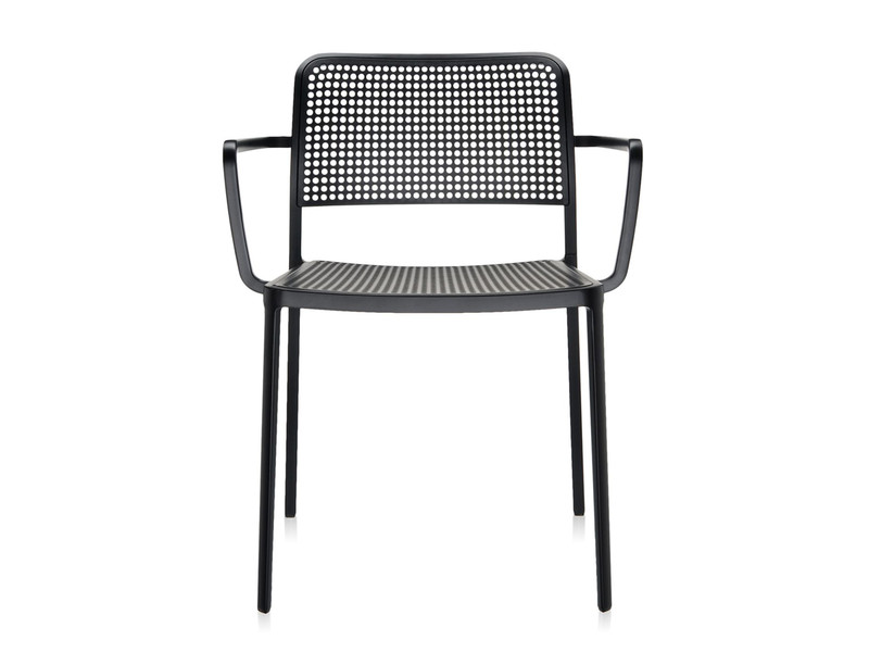 Beautiful Kartell Audrey Armchair