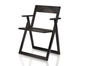 View Magis Aviva Folding Chair with Arms
