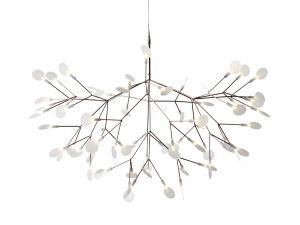 View Moooi Heracleum II Suspension Light