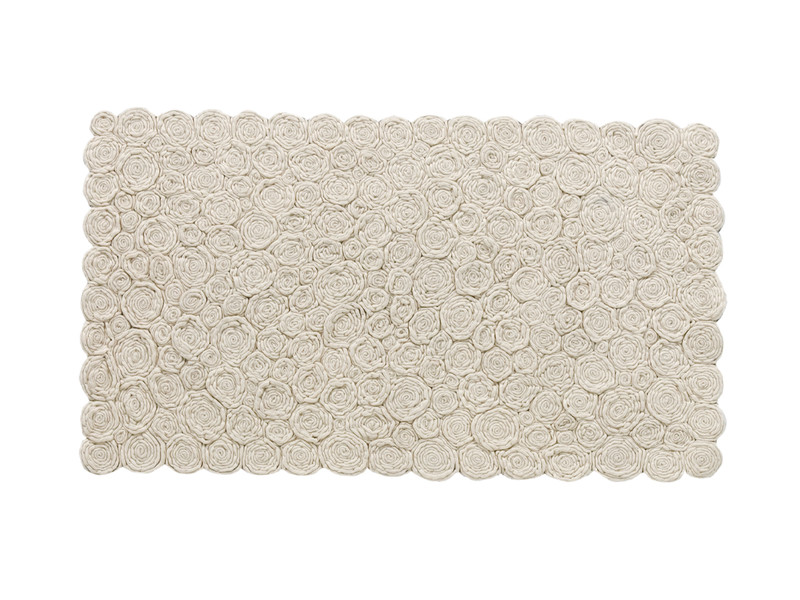 Buy the nanimarquina spiral rug ivory at - Alfombras nani marquina ...