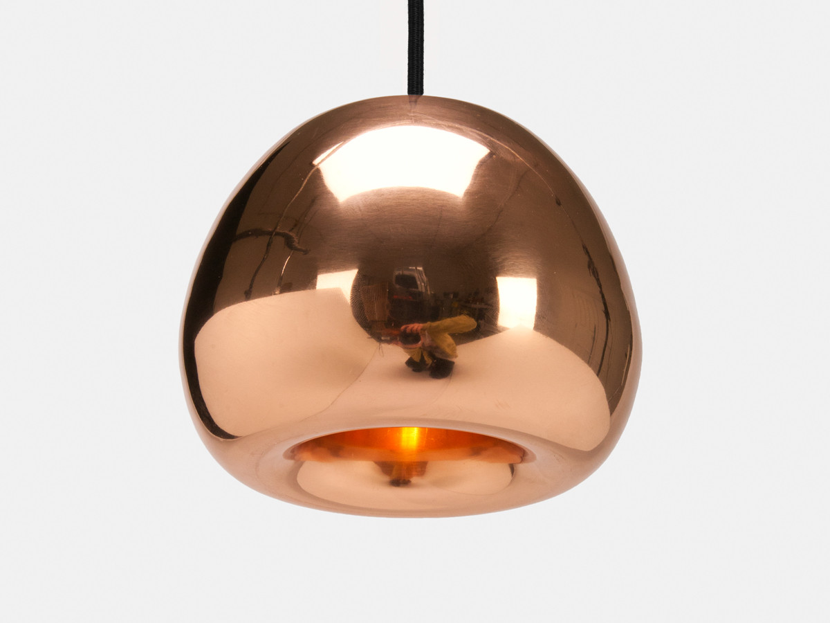 buy the tom dixon void pendant light mini at. Black Bedroom Furniture Sets. Home Design Ideas