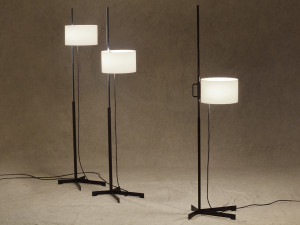 View Santa & Cole TMC Floor Lamp