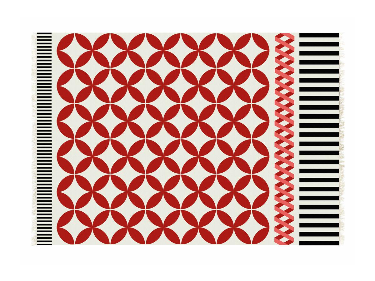 buy the gan kilim catania rug at. Black Bedroom Furniture Sets. Home Design Ideas