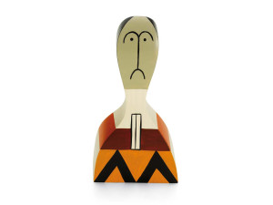 Vitra Wooden Doll No. 17