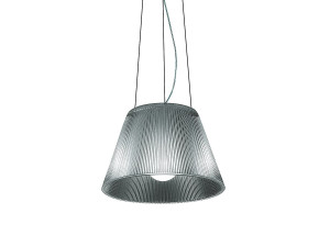 View Flos Romeo Moon Suspension Light