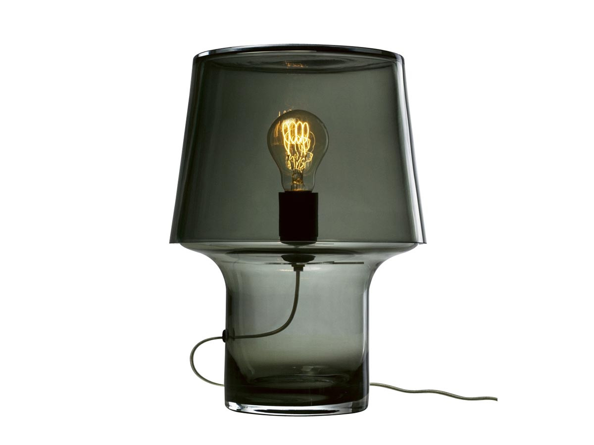 ... Muuto Cosy In Grey Table Lamp. 123