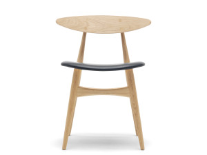 View Carl Hansen CH33 Dining Chair