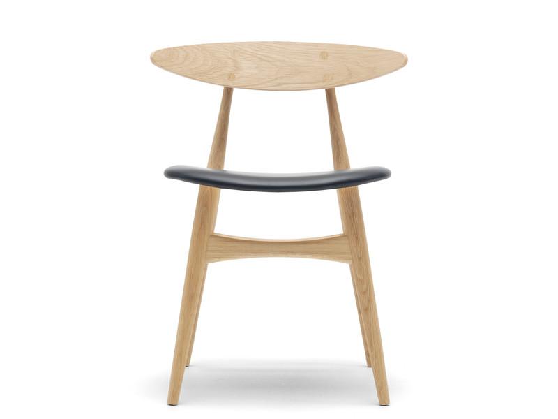 Carl Hansen CH33 Dining Chair