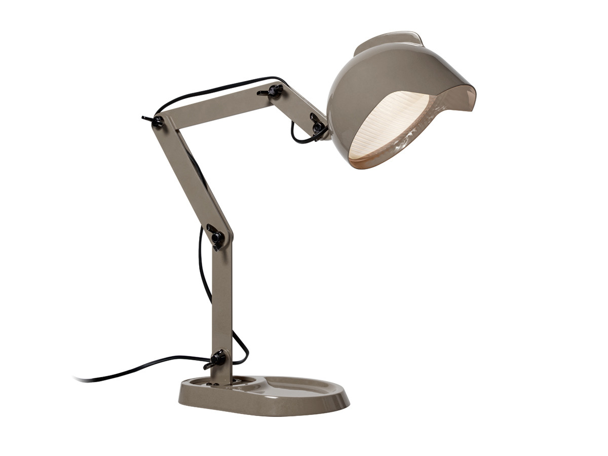 Buy the diesel with foscarini duii table lamp at nest foscarini duii table lamp 123 geotapseo Image collections