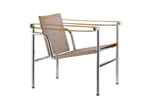View Cassina LC1 UAM Armchair