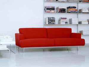 View Cassina 253 Nest Two Seater Sofa