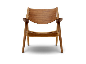 View Carl Hansen CH28 Chair