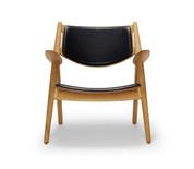Carl Hansen CH28 Chair Upholstered