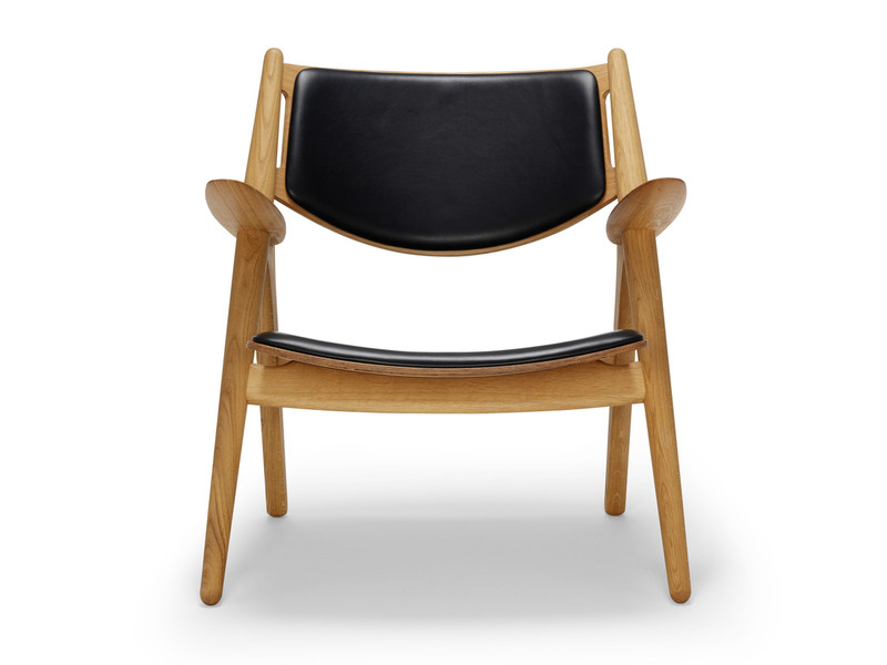 Carl Hansen CH28 Chair Upholstered