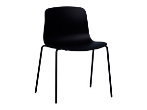 Hay About a Chair AAC16 - Steel Tube Base