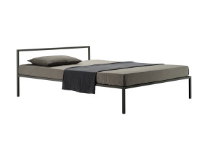 View Zanotta 1706 Nyx Bed
