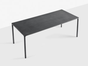 Kristalia Boiacca Table