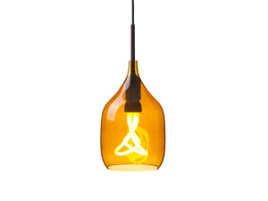 Decode Vessel P Pendant Light