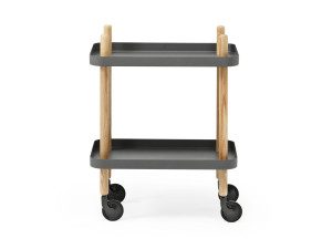 View Normann Copenhagen Block Side Table
