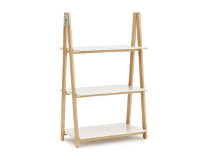 View Normann Copenhagen One Step Up Bookcase
