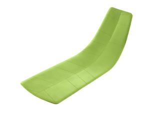 View Arper Leaf Chaise Longue Seat Cushion