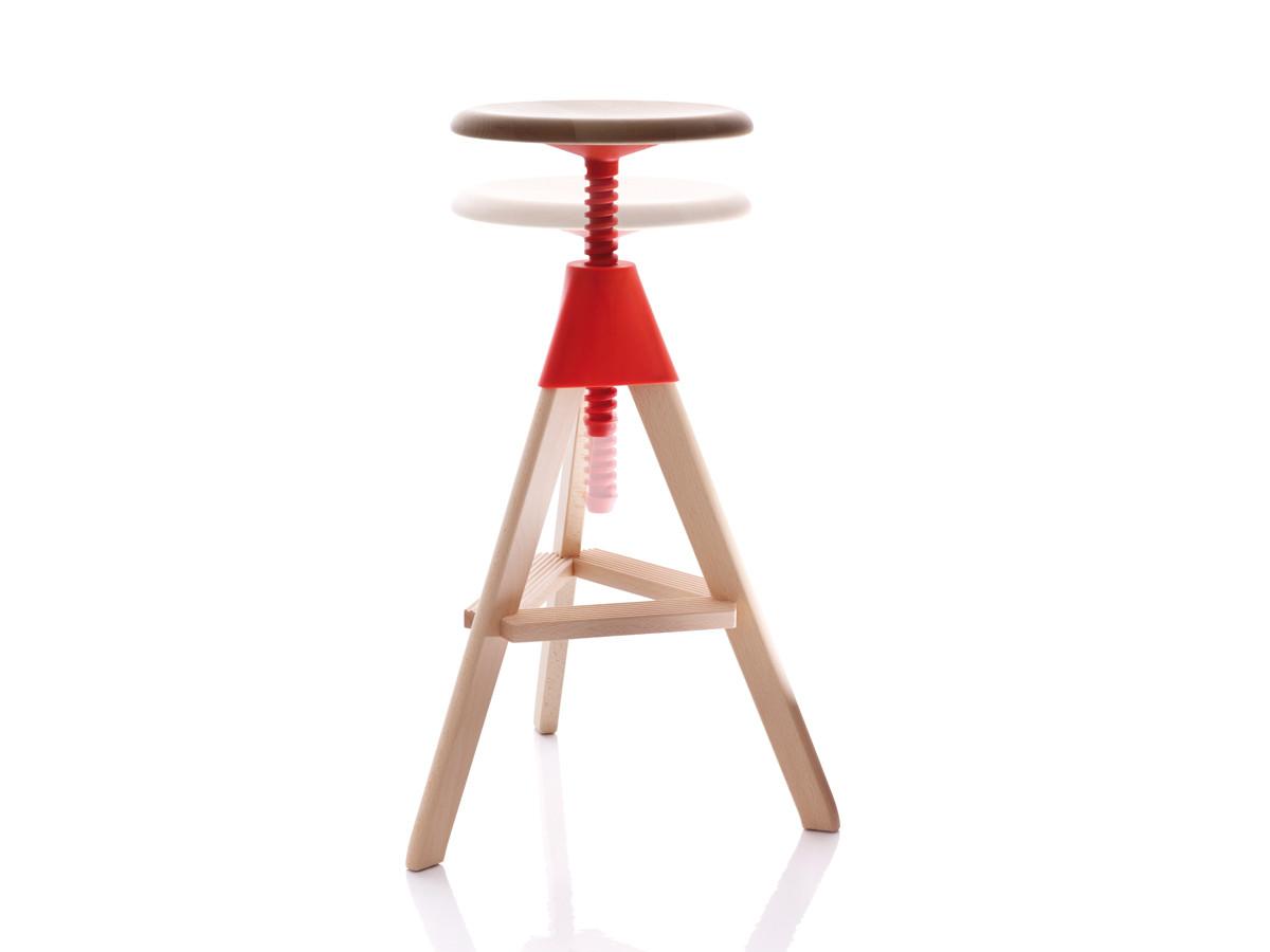 Konstantin grcic bar stool one stool design stools - View Magis Tom Jerry Bar Stool