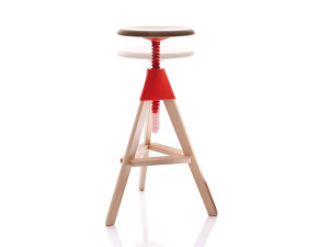 View Magis Tom & Jerry Bar Stool