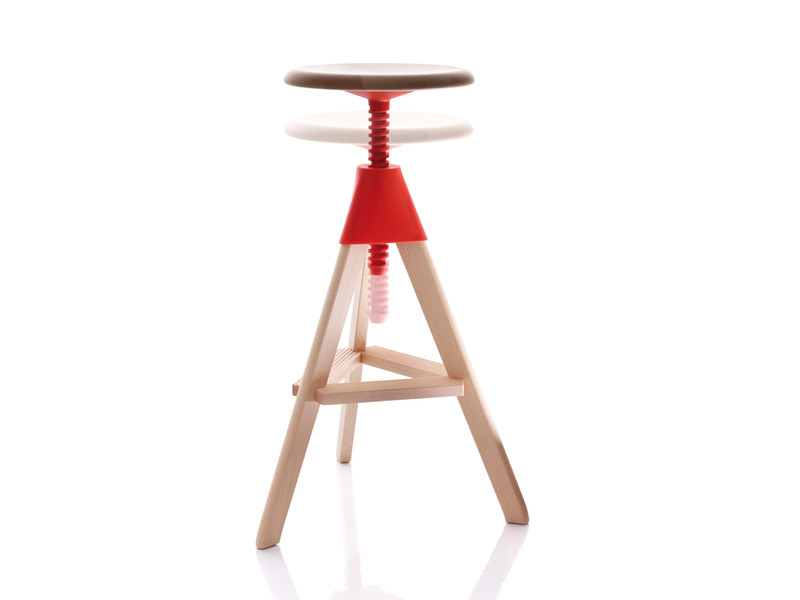 Buy The Magis Tom Amp Jerry Bar Stool At Nest Co Uk