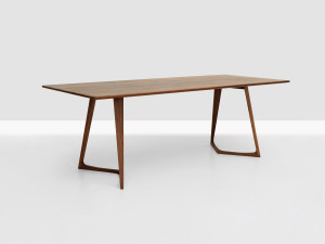 View Zeitraum Twist Table Rectangular
