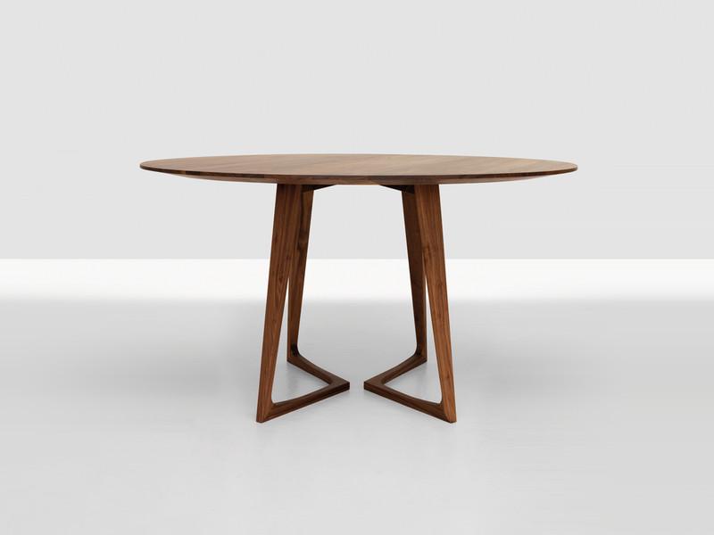 Incroyable Zeitraum Twist Table Round