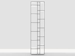 Zeitraum Code 1 Shelf