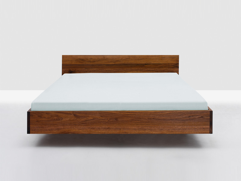Buy The Zeitraum Simple Hi Bed At