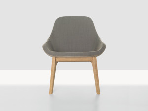 View Zeitraum Morph Lounge Chair