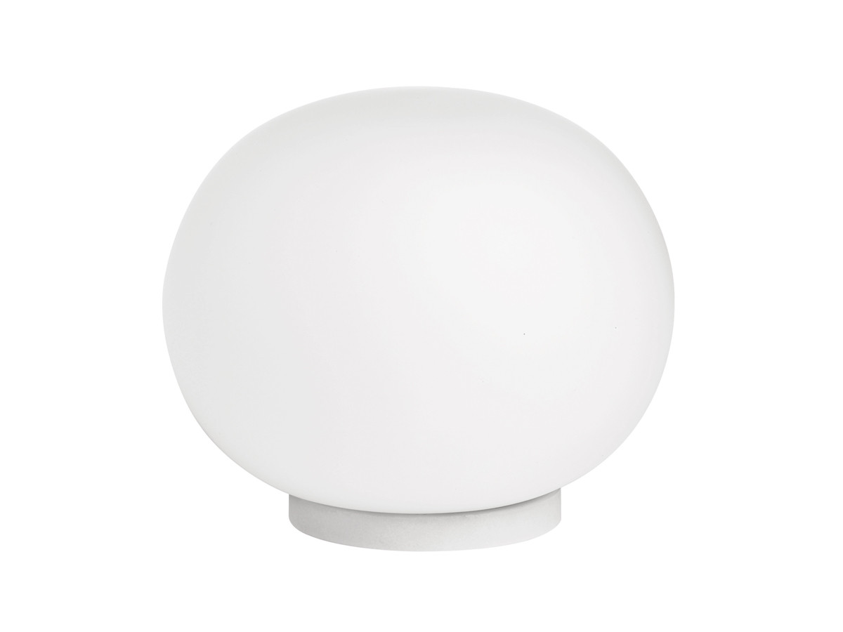 Buy the Flos Mini Glo Ball Table Lamp at Nestcouk : Flos Mini Glo Ball Table Lamp from www.nest.co.uk size 1200 x 900 jpeg 28kB