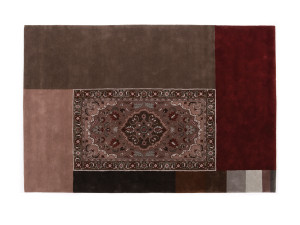 View nanimarquina Extended Rug