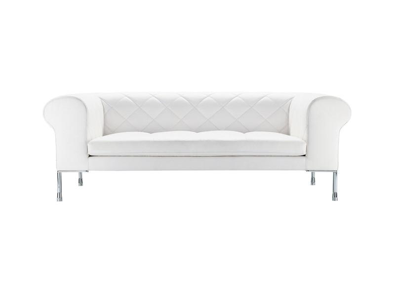 Zanotta 1320 Barocco Two Seater Sofa