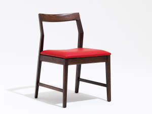 View Knoll Marc Krusin Side Chair Without Arms