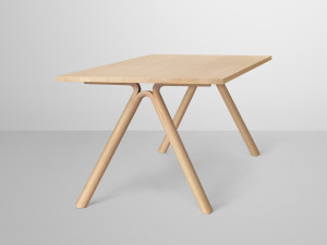 View Muuto Split Table