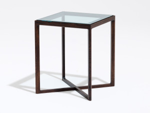 Knoll Marc Krusin Side Table