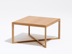 View Knoll Marc Krusin End Table