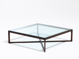 View Knoll Marc Krusin Coffee Table