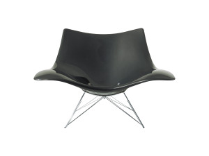 View Fredericia Stingray Rocking Chair