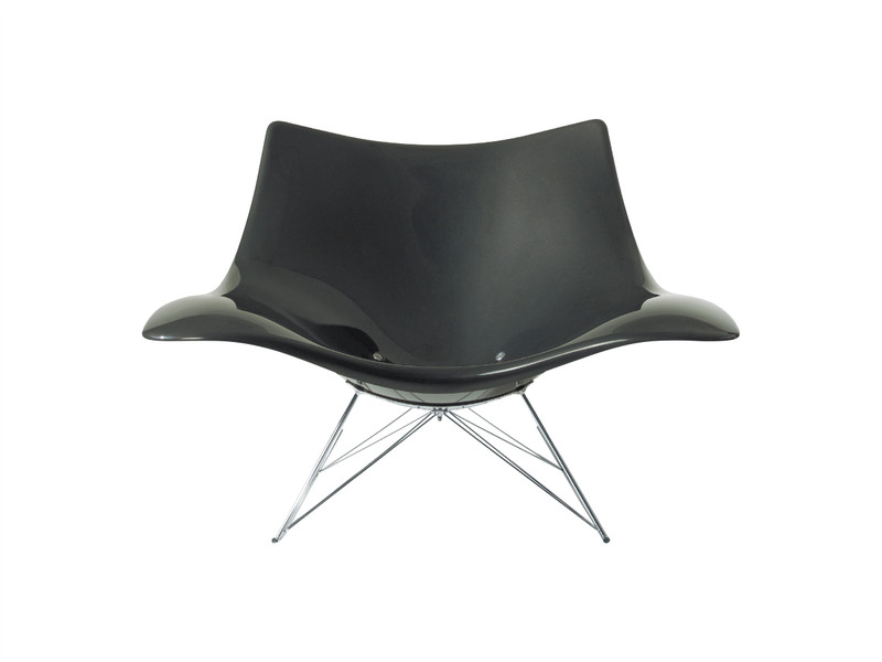 Fredericia Stingray Rocking Chair