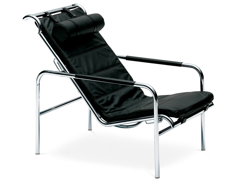 Zanotta 920 Genni Lounge Chair
