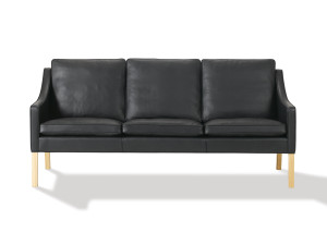 View Fredericia 2209 Three Seater Sofa