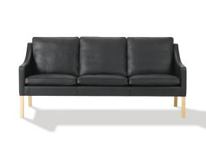 View Fredericia 2209 Three Seater Sofa