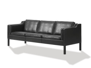 View Fredericia 2213 Three Seater Sofa