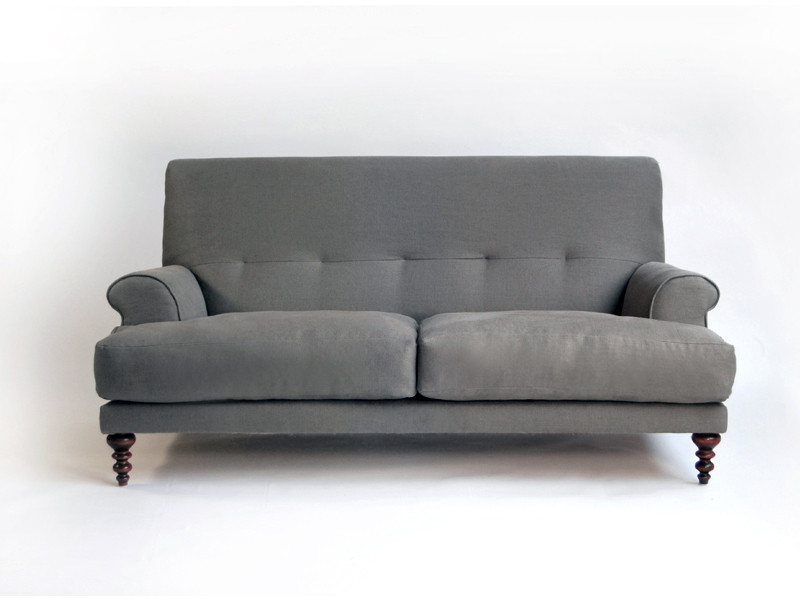 Buy the SCP Oscar Two Seater Sofa at Nest