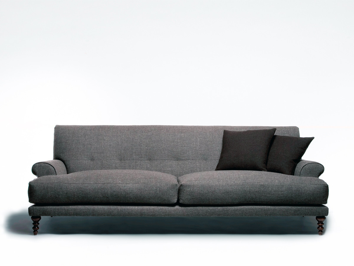 Buy the scp oscar three seater sofa at for Sofa 7 seater