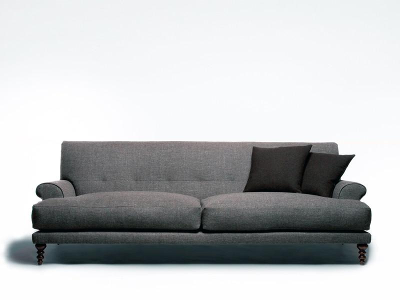 SCP Oscar Three Seater Sofa